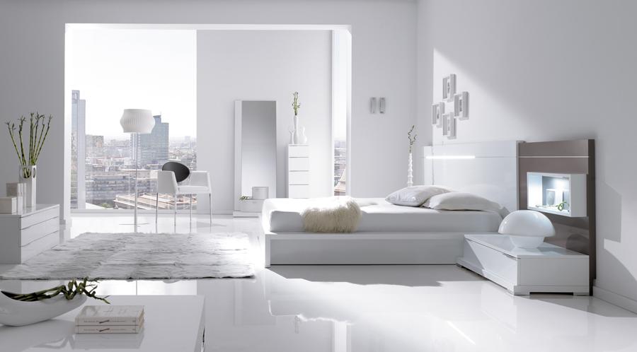 Habitaciones con encanto el loft de lucia - Habitaciones minimalistas ...